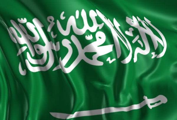 IO_Saudia Arabia flag