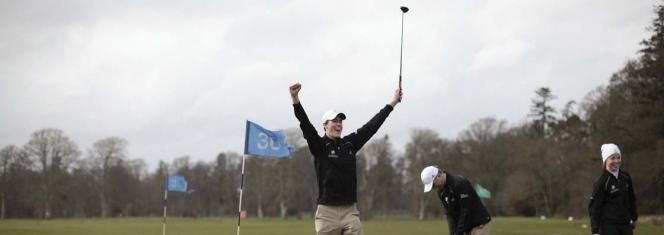 Sports - Golf11 - Maynooth University