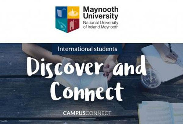 IO_MU International Students Campus Connect