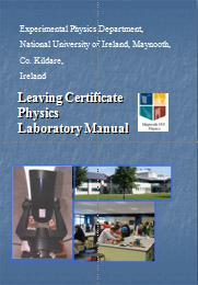 Experimental Physics - leaving cert manual - Maynooth University