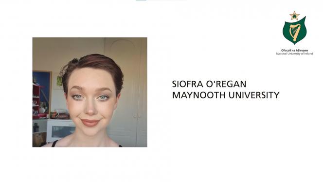 Siofra O'Regan