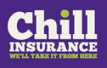 Chill Insurance Logo