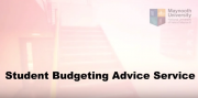 Student Budgeting Advice Service Video Still