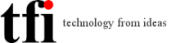 Technology from Ideas Logo