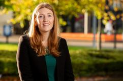 Aisling McMahon - Dept of Law - Maynooth University