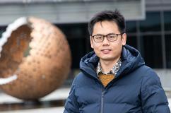 LiGuo Wang - MIEC