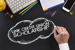 Link Credit Union Scholarship