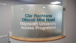 Access Office Reception, MAP Lodge