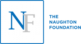 Naughton Foundation logo