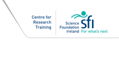 Centre for Research Training: Science Foundation Ireland:  For what's next