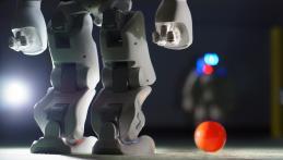 Robotics & Intelligent Devices Research