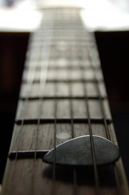 Guitar Ensemble - Maynooth University