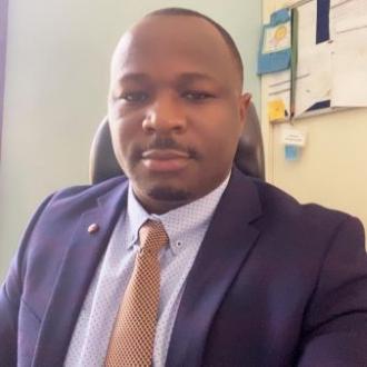 Graduate Profile Photo - James Byarugaba