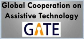 Logo for GATE
