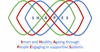 SHAPES: Smart and Healthy Ageing through People Engaging in Supportive Systems