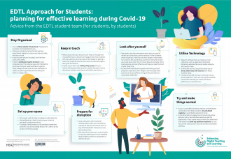 The EDTL Approach for Students