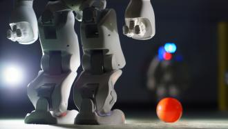 Robotics & Intelligent Devices Research