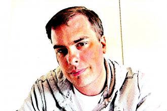 Shane McGarry