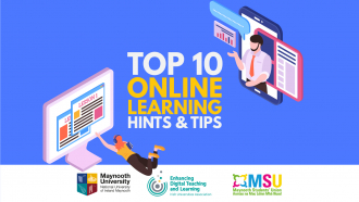 Top 10 Online Learning Tips for Students 1