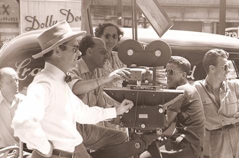 Spotlight on research - Sara Culhane - Cinema