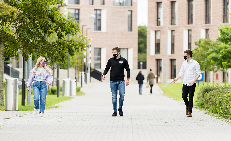 Maynooth University Orientation