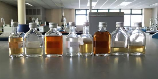BW Whiskey Analysis