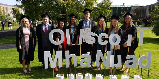 Graduation 2019 ScEd Chem