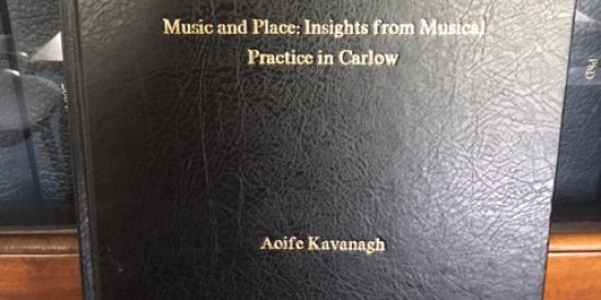 Aoife Kavanagh Thesis