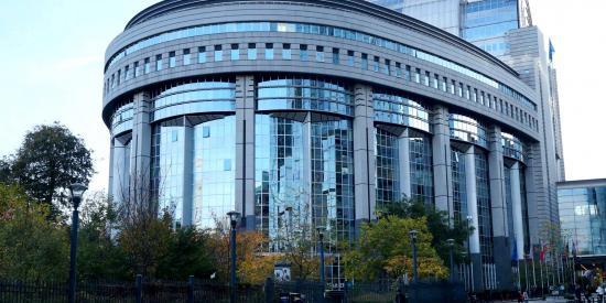 Brussels European Parliament