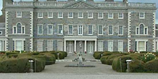 Carton House - Centre for Historic Houses