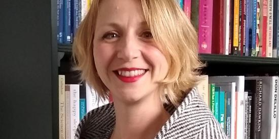 Dr Catherine Gander