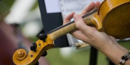 Chamber Orchestra - Maynooth University
