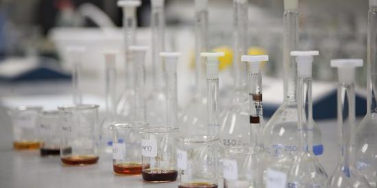Chemistry - lab - Maynooth University