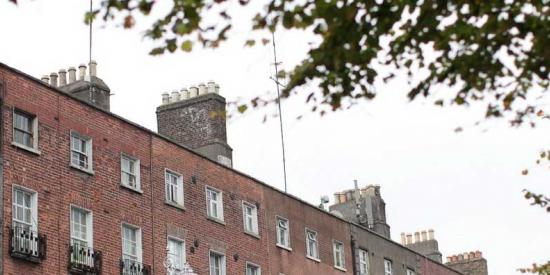 Adult & Community Education - Trees and Chimney - Maynooth University