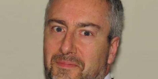Prof. Christopher Morris - Maynooth University