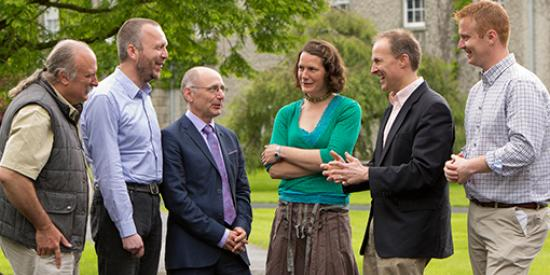 Maynooth University - Climate Change Conference