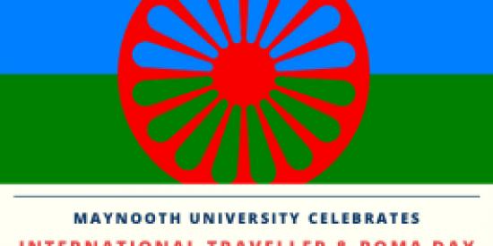 Maynooth University Celebrates International Traveller and Roma Day 2021