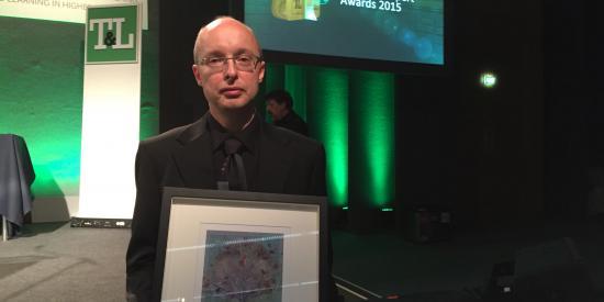 National Teaching Expert Awards - David Wraith