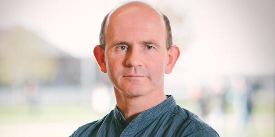 Dr David Condon
