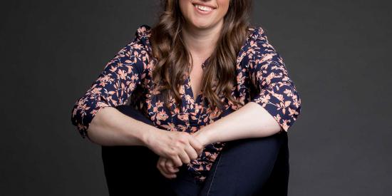 Emma Smith Profile ALL Institute
