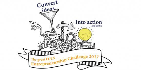 Eden Entrepreneurship Challenge 2017