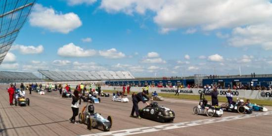 Green Power Trust Formula 24 Event