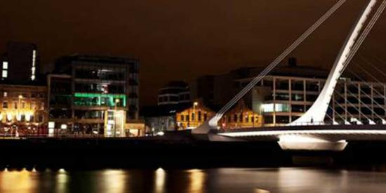 Geography - The Bridge - Maynooth University