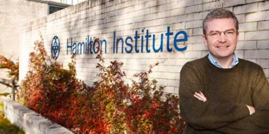 Hamilton Institute - Doug Leith - Maynooth University