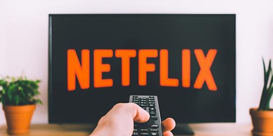 Netflix - Spotlight on Research - Maynooth University