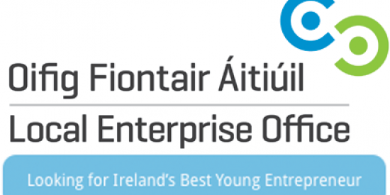IBYE- Irelands Best Young Entrepreneur
