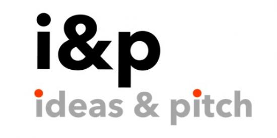 Eden Ideas&Pitch Logo 2020