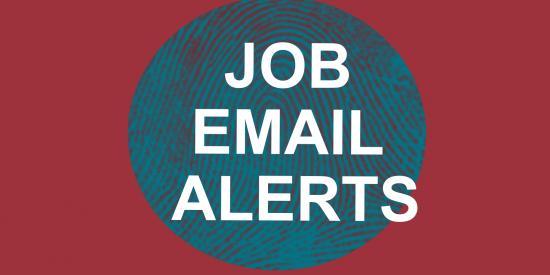 job email alerts