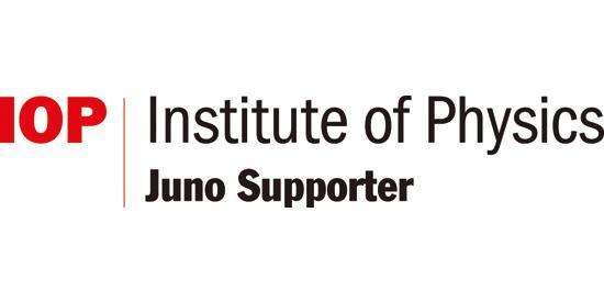IOP Juno Supporter