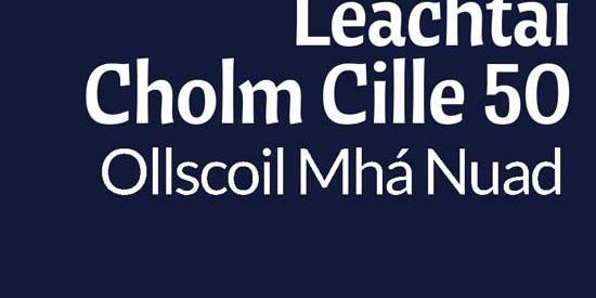 Leachtai Cholm Cille 50
